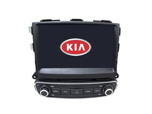 Radiogps-Media TV in de Spelerhd Touch screen van Kia Sorento Dvd van het Auto Audiosysteem